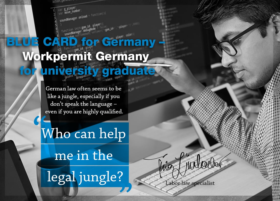 Work permit Germany