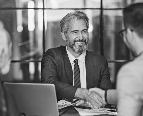 Exitstrategie für Vorstand und CEO